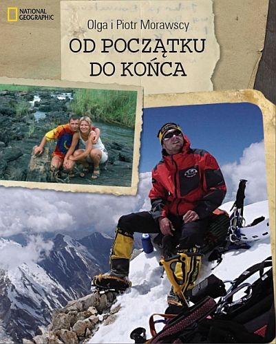 """Olga i Piotr Morawscy """"Od początku do końca"""""""